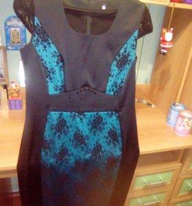 Платье-Белорусское