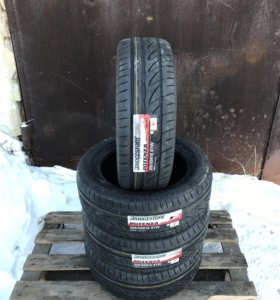 205/55/16 Bridgestone Potenza Re002