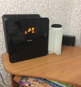 Увлажнитель очиститель воздуха Bork Q710