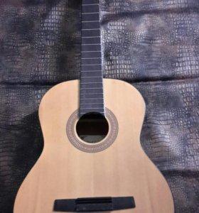 Гитара состояние хорошее