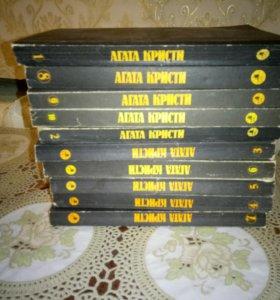 Собрание книг Агаты Кристи