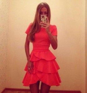 Новое платье. Размер 42