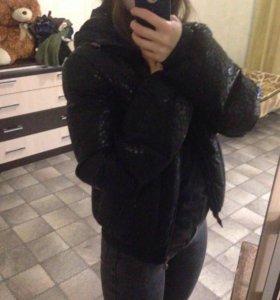 Куртка зимняя insity