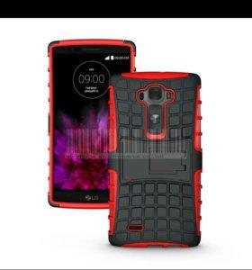 Телефон LG Gflex 2