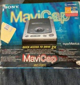 Адаптор MaviCap (Sony) (новый)