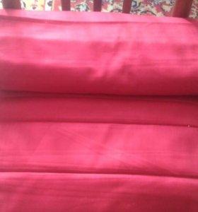 Ткань сатин