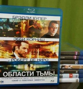 Фильмы на Blu-ray в ассортименте (3)