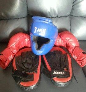Боксёрам