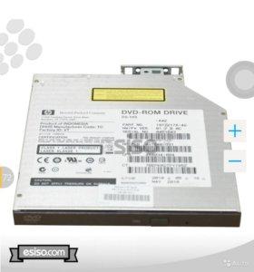 Привод DVD-ROM HP 9.5mm для сервера / ноутбука