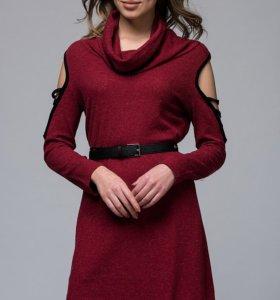 Турецкое платье новое