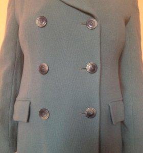 MaxMara новое пальто
