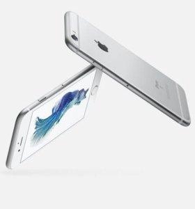 Продам iPhone 6s(64)
