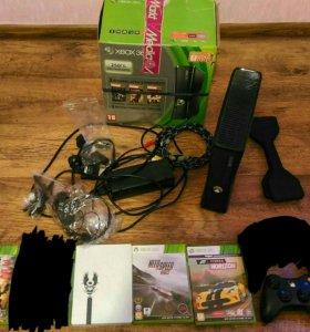 Продам Xbox 360 250 гб