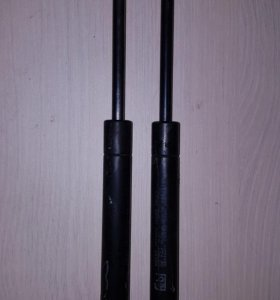 Бмв е34 амортизаторы капота