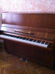 Пианино бу Калужанка