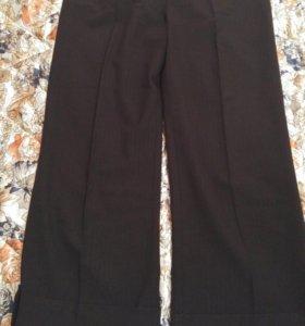 4 вещи: брюки/бриджи женские