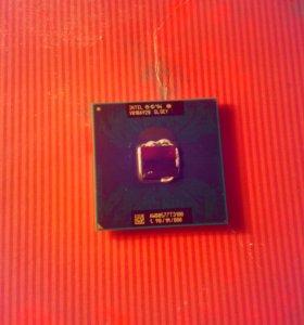 Процессор intel celeron T3100+2 gb ddr3