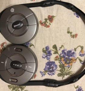 Bluetooth гарнитура bt55