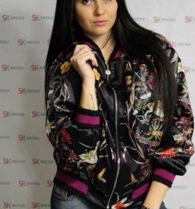 Бомбер Gucci , куртка