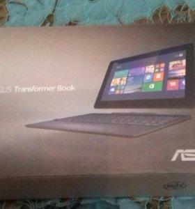 Asus ноутбук,нетбук,планшет в одном
