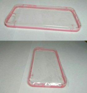 Кейс iPhone 5, 5S