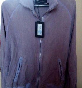 Куртка dsquared2 оригинал. Кожа