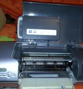Фотопринтер HP Photosmart 7450