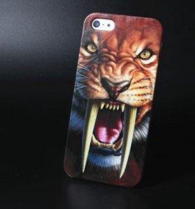 Чехол на iPhone 5s, 5, SE