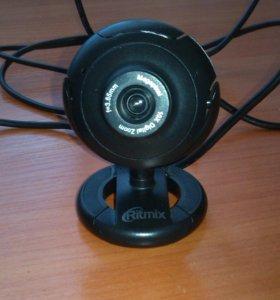 Веб - камера RITMIX RVC-006M