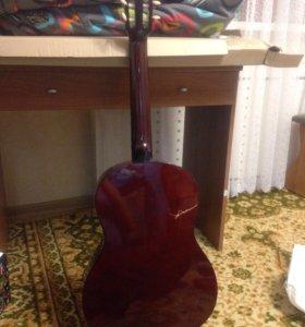 Гитара valencia cg160