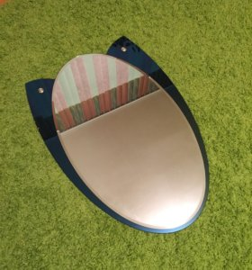 Зеркало размеры 87х60