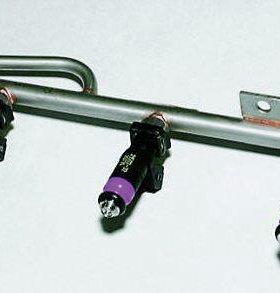 Чистка и ремонт форсунок