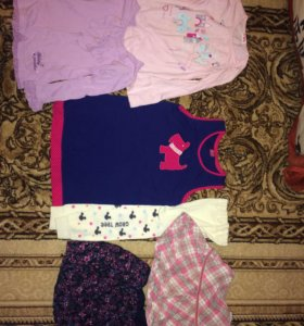 Одежда 92-98