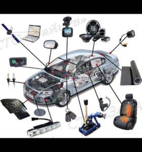 Услуги автоэлектрика, установка автосигнализаций