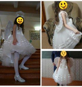 """Платье """"Ангел"""""""