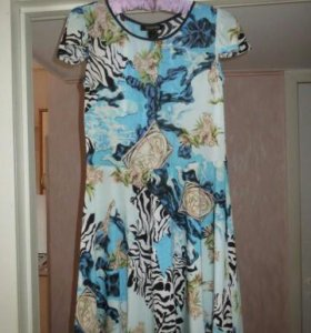 Платье Roberto Cavalli(оригинал)