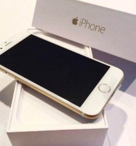 iPhone 6 Space Gold