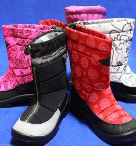 Финская обувь КУОМА kuoma