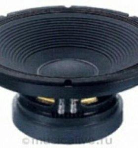Сабвуферный динамик Eighteen Sound 15LW1401/8