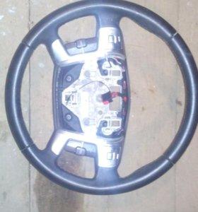 Руль форд мондео 4