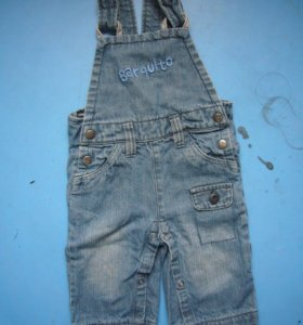 детские джинсы Barkito