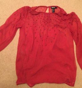 Блуза DKHY