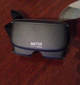 3D очки Lenovo