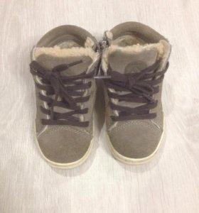 Ботинки детские Zara
