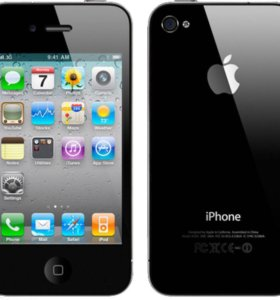 Айфон 4s 16gb обмен