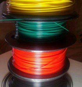 ABS / PLA / HIPS пластик для 3D принтрера