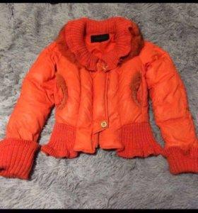 Куртка (зима,осень)