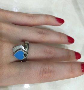Кольца Tiffany&Co-срочно!!!