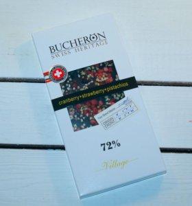 Шоколад bucheron