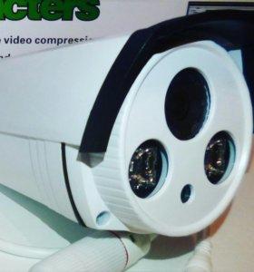 2Mp Камера видеонаблюдения BHZ -IP 9010